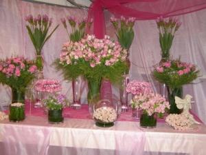 פסטיבל הפרחים