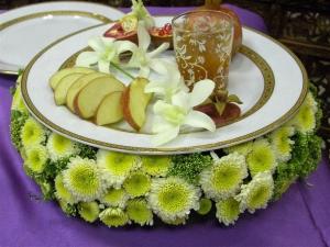 פרחים עבור אירועים שונים